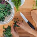 Vegan Chop Salad