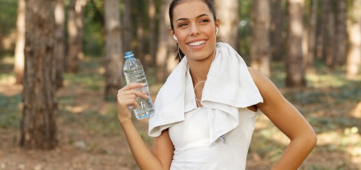 How Much Water Do You REALLY Need to Drink Every Day?