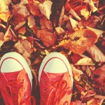 Wellness Challenge Day 2: Get Back to Nature