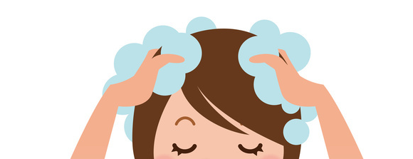 Clary Sage Detox Shampoo