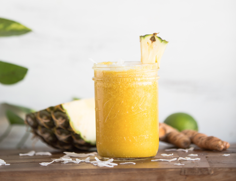 pineapple-turmeric-smoothie