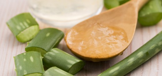 Dentists Try Aloe Vera and Propolis To Help Prevent Cavities