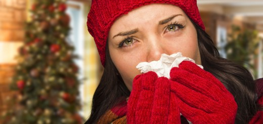 How Not to Get Sick This Winter