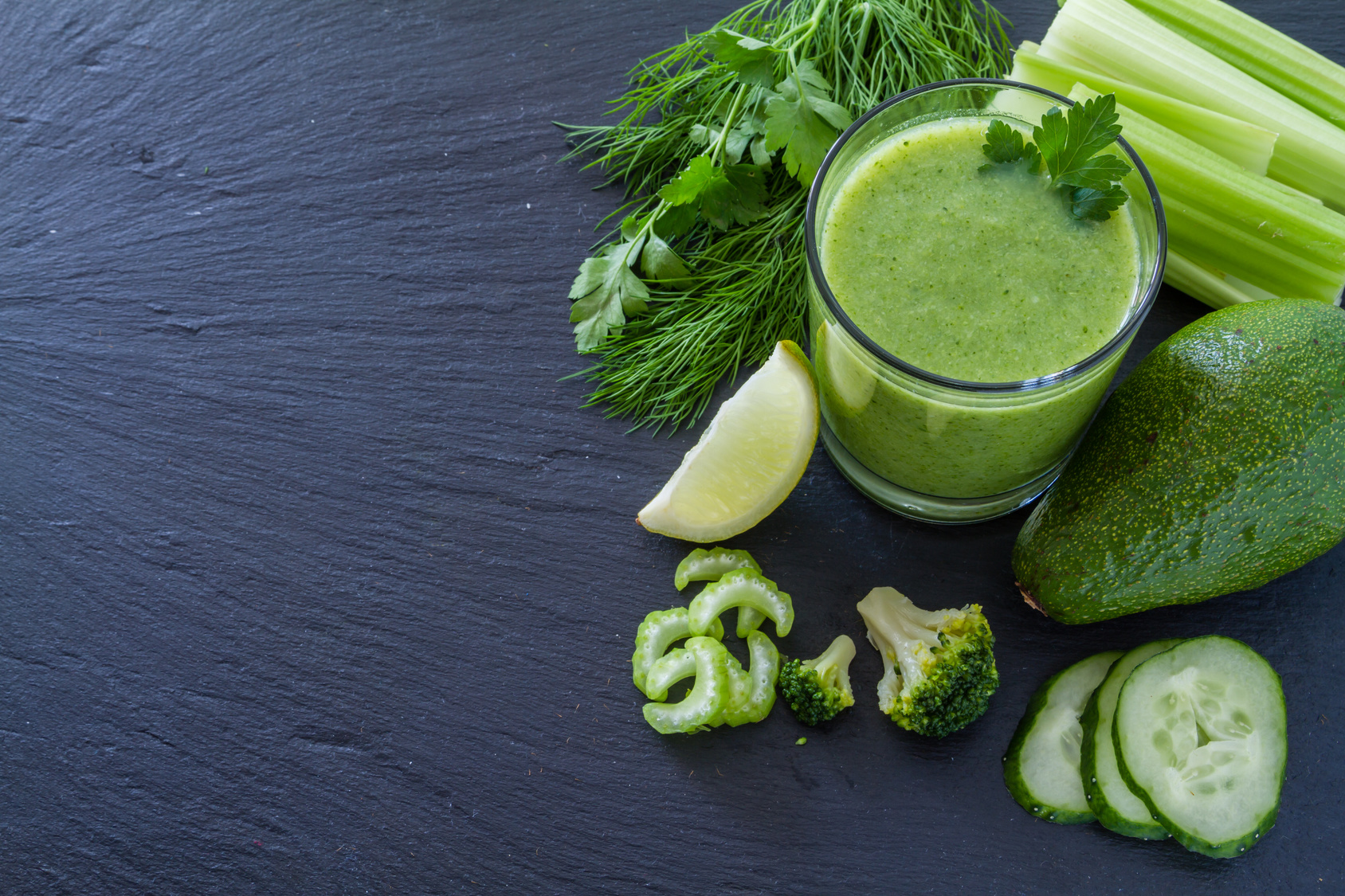 Natural Body Cleanse Detox At Home