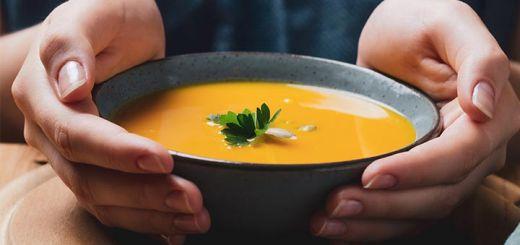 Fibromyalgia Healing Soup