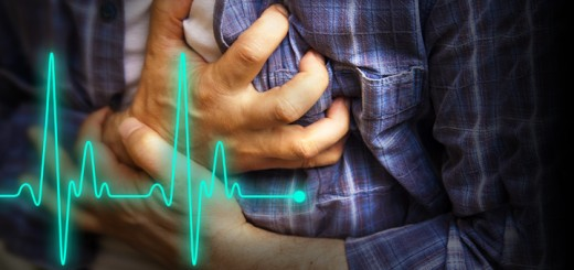 These 10 Steps Could Save You From Your Next Heart Attack
