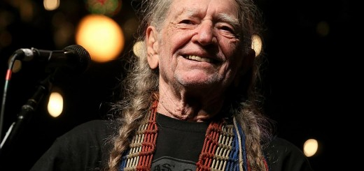 Willie Nelson's Favorite Chili is Vegan