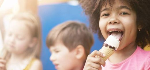 Ice Cream Recipes For National Ice Cream Month!