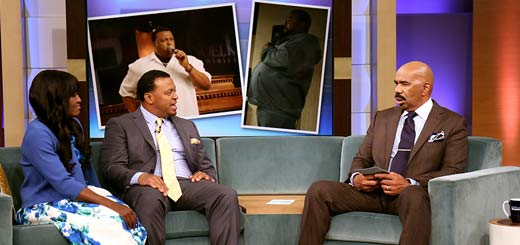 Dherbs Cleanse Helps Pastor Save His Wife's Life