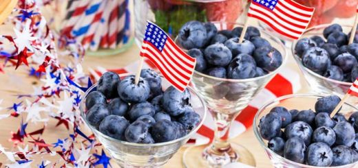 How To Plan Your Healthy 4th of July Weekend
