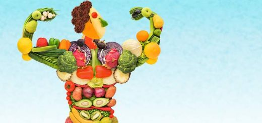 Can Vegetables Power Your Cells?