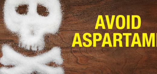 Why You Should Stop Consuming Aspartame