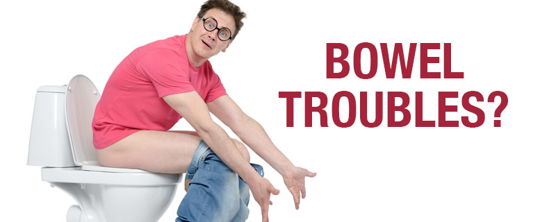 What You Can Do To Improve Your Bowels