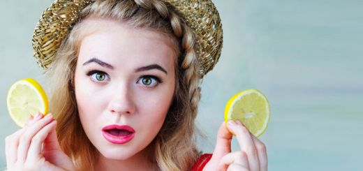 Why You Should Be Drinking Lemon Water All The Time