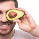 man-avocado-eye