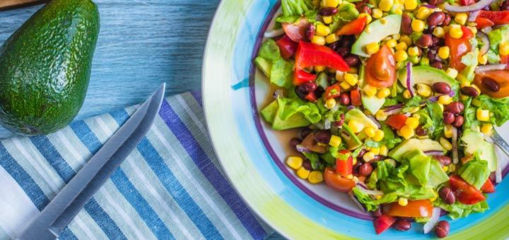 southwestern-salad