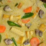 vegetable-curry