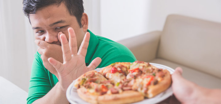 Giving Up This 1 Food Could Lower Your Blood Pressure