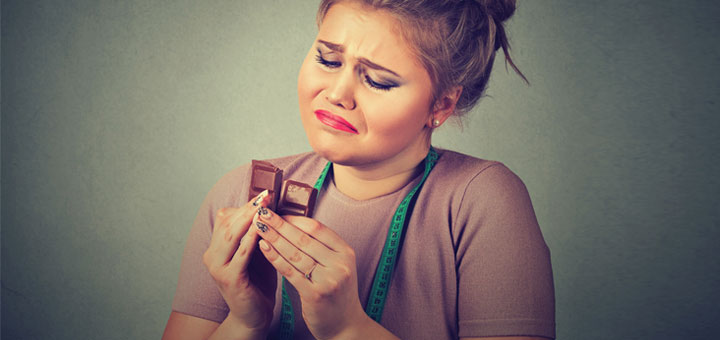 5 Tips To Get Rid Of Your Sugar Addiction For Good
