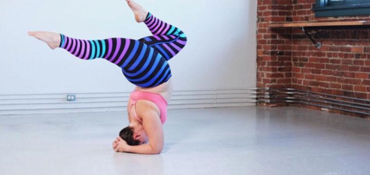 plus-size-yogi