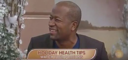 Dherbs CEO Talks About Holiday Weight Loss on Windy City Live
