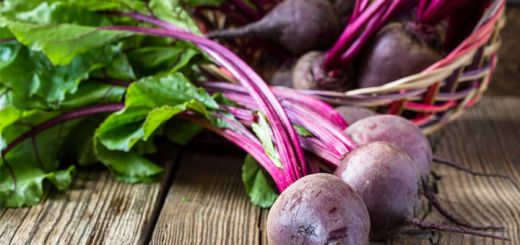 Why You Shouldn't Throw Away Your Beet Greens