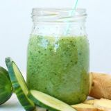 cucumber-ginger-smoothie