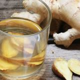 ginger-water