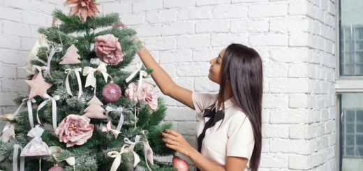 Last Minute DIY Holiday Decorating Ideas For Your Home