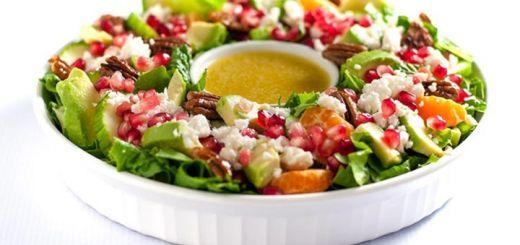 holiday-salad