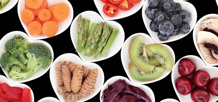 antioxidant-foods