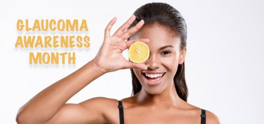 4 Natural Remedies for Glaucoma Awareness Month