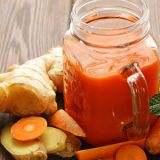 carrot-ginger-juice