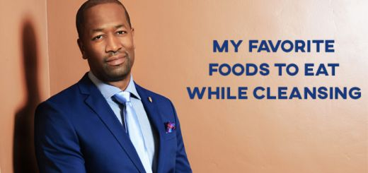 Dherbs CEO Health Tips: My Favorite Meals To Eat While Cleansing