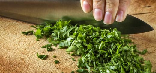 This Herb Can Kill Lung Cancer Cells