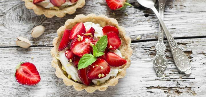strawberry-fruit-tart