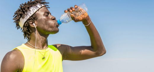 Hydration: The Answer To A Healthy Digestive System