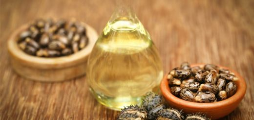 DIY Castor Oil Pack To Improve Liver & Kidney Health