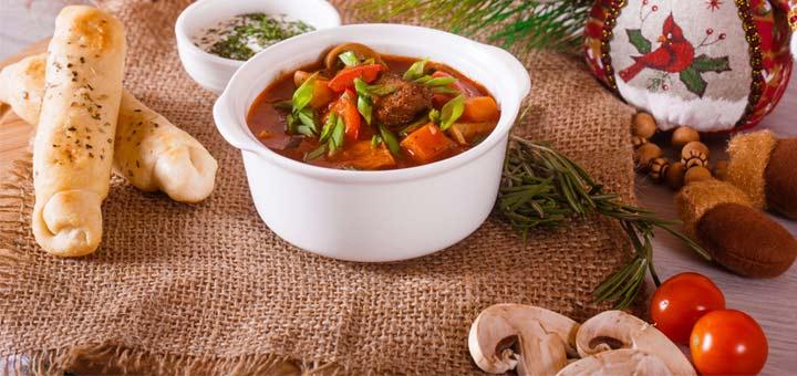 Vegan Irish Crockpot Stew