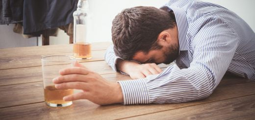 5 Natural Remedies To Help You Quit Drinking