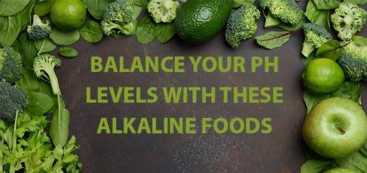 alkaline-produce