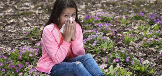 Natural Remedies To Help You Through Allergy Season