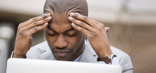 Here's What To Do When You Have A Bad Headache