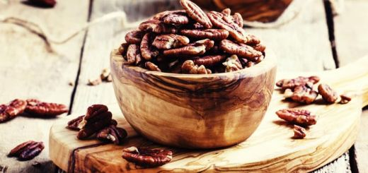 Think Outside The Pie: National Pecan Day 2017