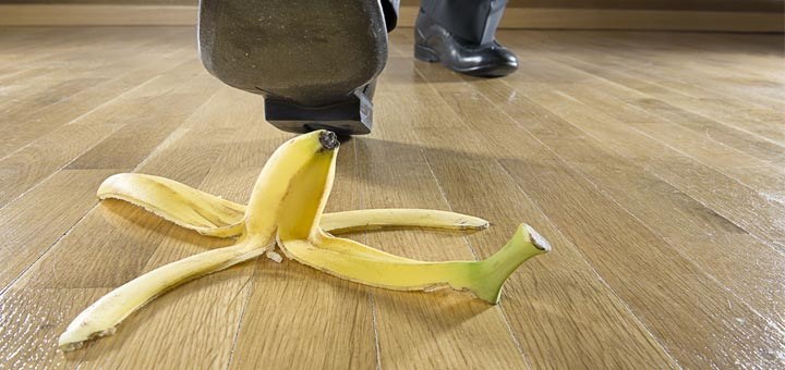 5 Amazing And Unique Ways To Use The Banana Peel