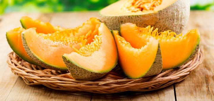 10 Reasons Why You Should Be Eating Cantaloupe