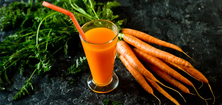 Drink A Glass Of Carrot Juice Every Day: Your Body Will Thank You