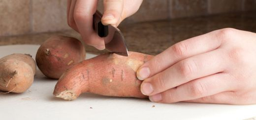 This Super Spud Is What You Need To Lower Blood Pressure