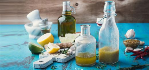 homemade-salad-dressings