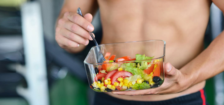 muscle-guy-salad